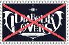 Anti Diabolik Lovers stamp by MarioSonicPeace