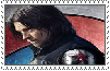 (Request) Bucky Barnes fan stamp by MarioSonicPeace