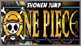 (Request) One Piece fan stamp by MarioSonicPeace