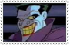 (Request) The Joker (Mark Hamill) stamp by MarioSonicPeace