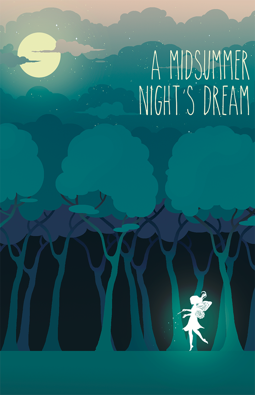 A Midsummer Nights Dream by Belsibeth