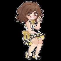 *~ Diamond ~* by Belsibeth