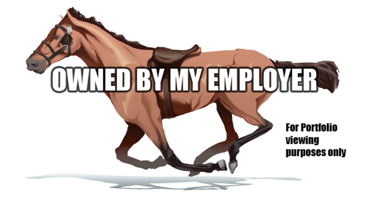Running Horse Animation by Anohreul on DeviantArt for Animation Horse Running  103wja