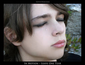 In Motion - Leave One Tear
