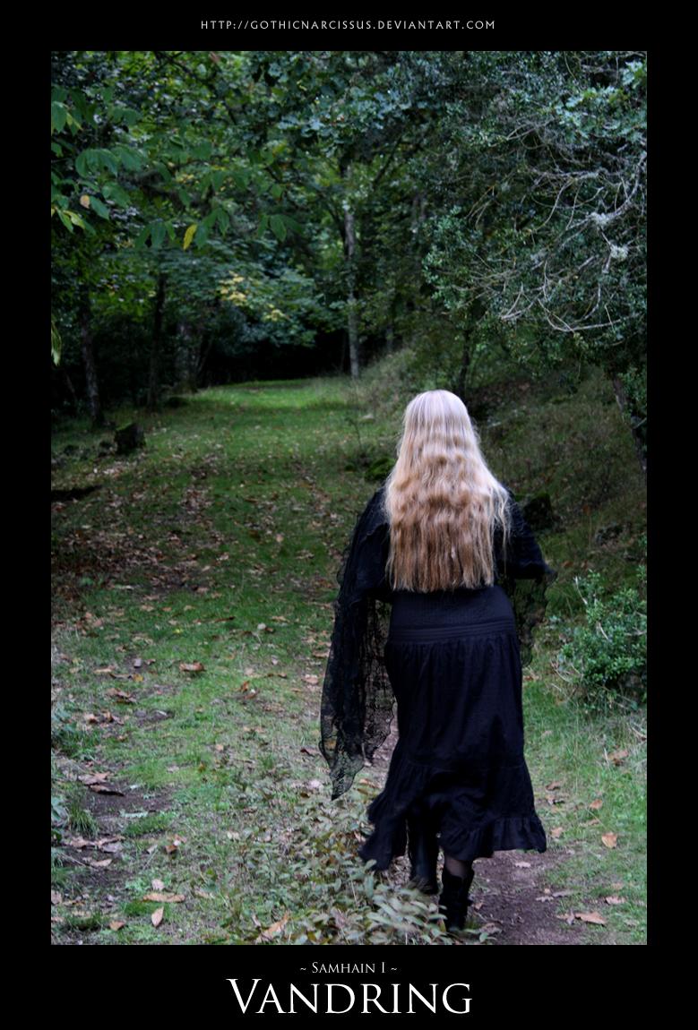 Samhain I - Vandring by *GothicNarcissus