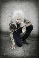 Concrete Predator by GothicNarcissus