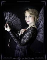 Jezebeth by GothicNarcissus