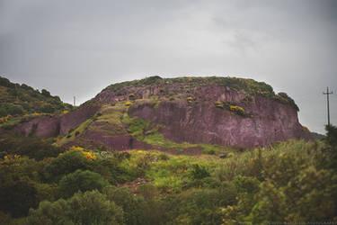 La Roccia Viola