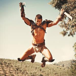 Spartacus: Training Time