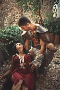 Spartacus: Farewell, Mira I