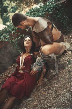 Spartacus: Farewell, Mira II