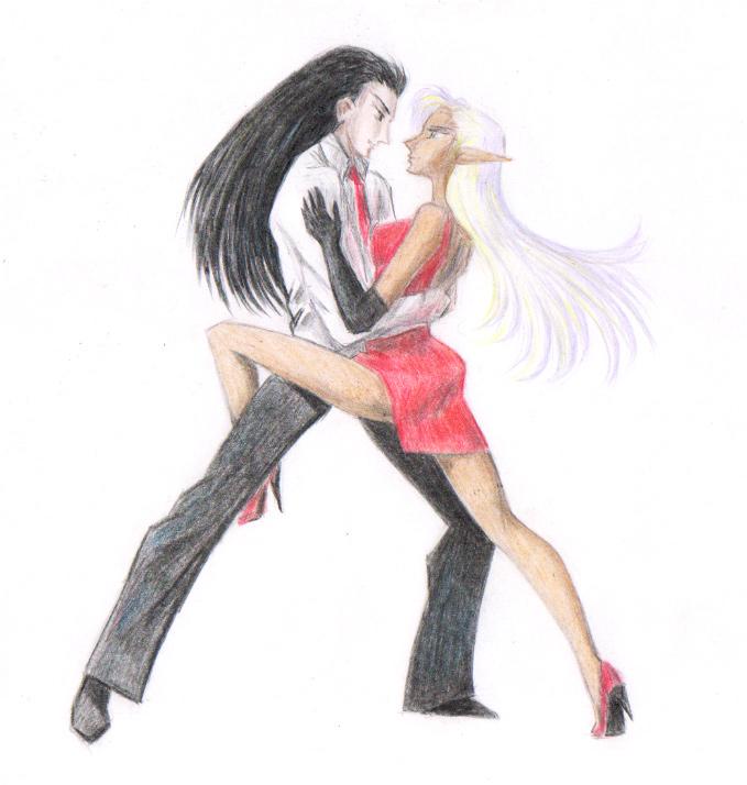 Dance by Utena-Lina