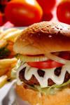 Hartono's Burger