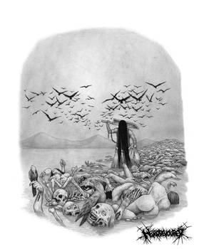 Sea Of Gangrene
