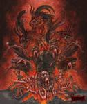 The Necrogeddon (Burn Them All)