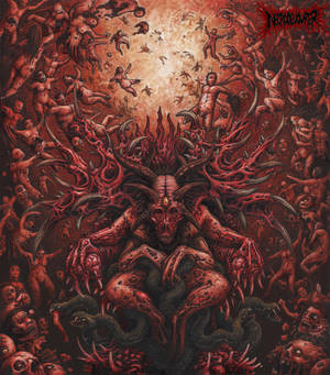The Tyrant's Terrorthrone
