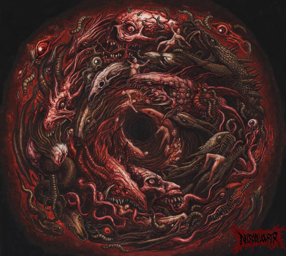 Engorgement of Eternal Horror