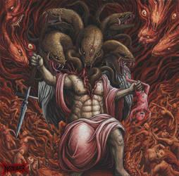Azag, Serpent Ov Demise
