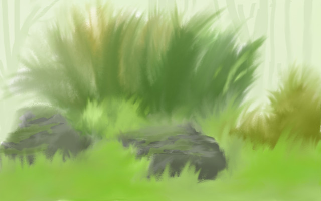 Grass by AirtonCS
