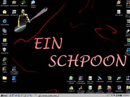 EIN SCHPOON. by virus-xiii