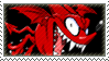 Stamp: Devil Bat by Kazu-Kei