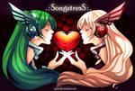 AT: Songstress