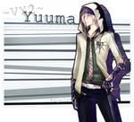 :VY2.Yuuma: