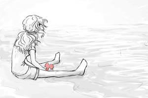 Annabeth's Valentine by TearaSuzuki