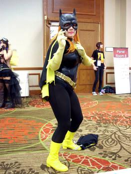 AFest 2012- Batgirl