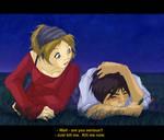 Kiyoshi's Proposal
