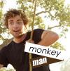 monkey man rob by sarah-cullen