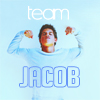 team jacob by sarah-cullen