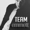team emmett by sarah-cullen