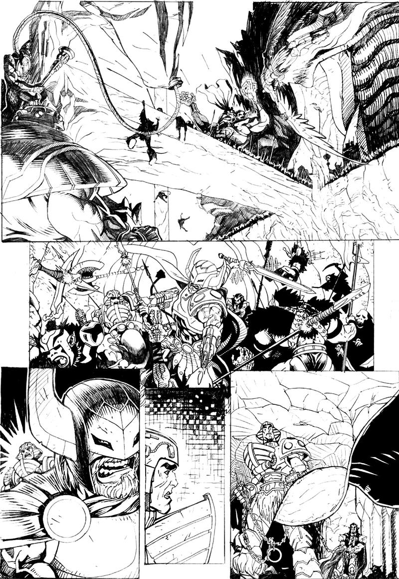 Masters of the Universe pg3 by JJKirby