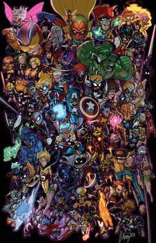 Li'l Avengers