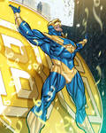 Boostergold color