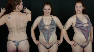 American Pride Bikini
