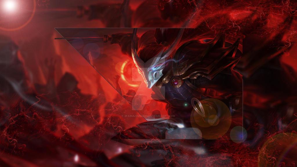 blood moon yasuo background by 2fabulous4chu on deviantart