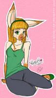 meet Hazel by suzanami