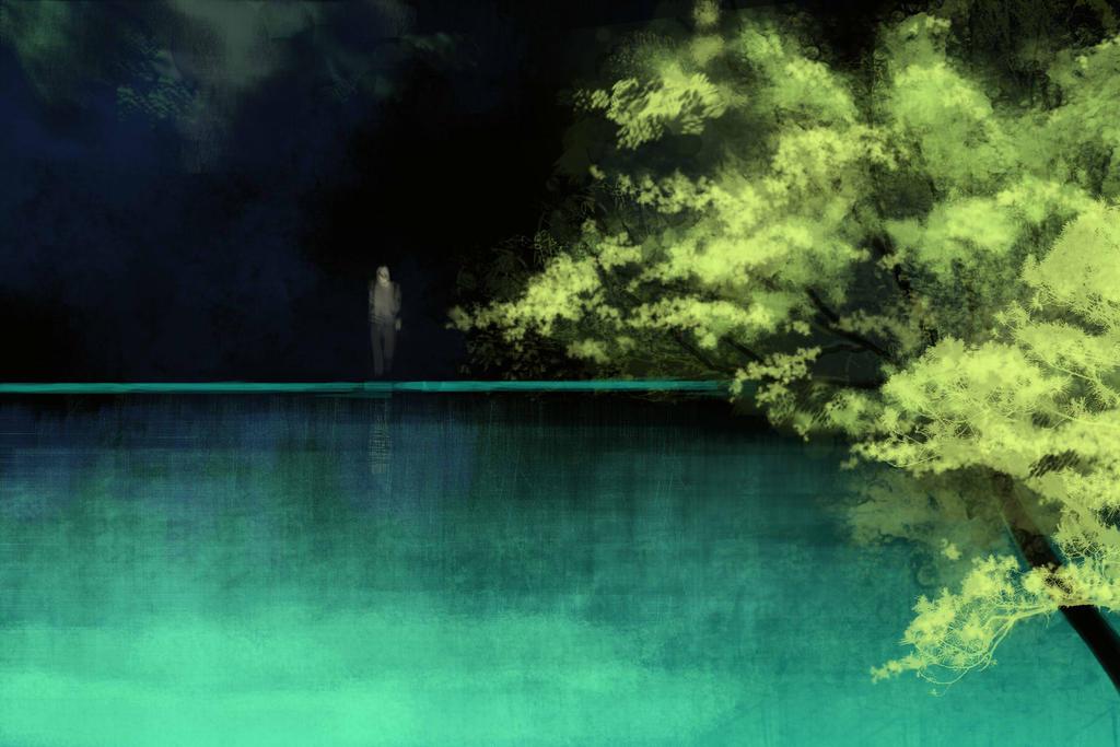Mushishi by Yipinghou