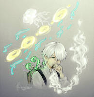 Ginko by Burucheri