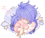 :RP: Soft Pillow and Nice Dreams
