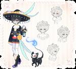 Angelito ~ Character Sheet