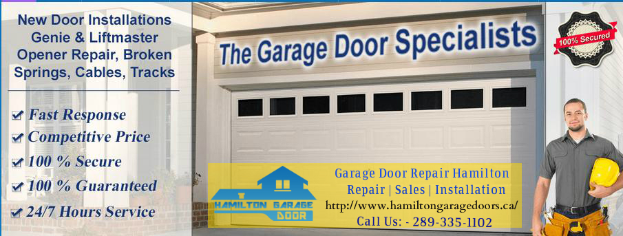 Hamilton Garage Door Repair And Installation By Hamiltongaragedoor