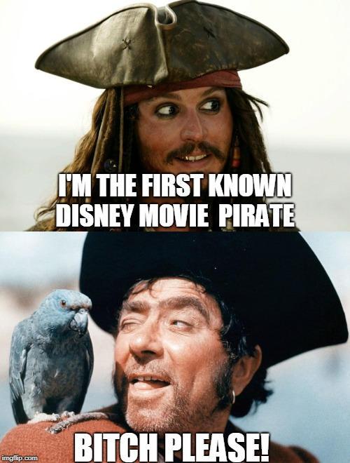 Disney Pirates Meme by captainalastorwoody on DeviantArt
