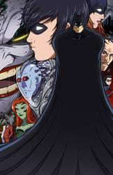 Batman - I Am The Night