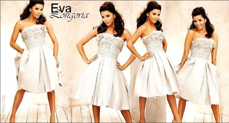 Eva Longoria by DestinyAnne