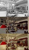 Opera Bar Interior