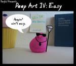 Peep Art IV: Easy