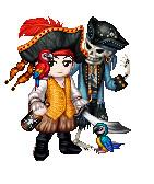Captain Ara's Nestegg Avatar by shozurei